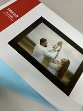 Aeezo Portrait Wifi Digital Photo Frame 19cm X 12cm
