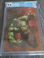 MAESTRO #1 - Lucio Parrillo Virgin Variant - CGC 9.6 - Hulk - Marvel - 2020