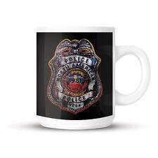Tasse The Police Shield  301275 #