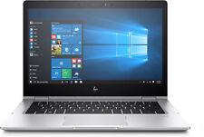 Portátil HP Elitebook X360 1030 i7 7600u 512gb 16GB 13.3in W10p SS 1.28g