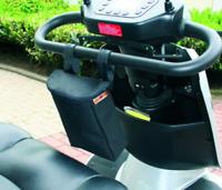 Tasche für Scooter Armlehnentasche Rollstuhl