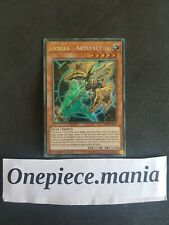 Yu-Gi-Oh!  Lancea - Artéfact (Artifact) : BLHR-FR079 -VF/Secret Rare-