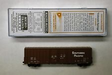 MTL S Micro-Trains Spec Run  Southern Pacific SP 60' ex hgt boxcar