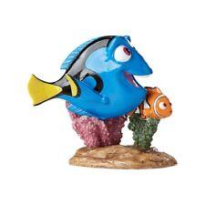 Disney Showcase Collection DORY & NEMO figurine/statue~Finding~Pixar~NIB