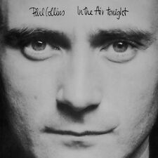 Phil Collins - In the Air Tonight [New Vinyl] Ltd Ed, With Book