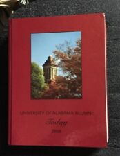 UNIVERSITY OF  ALABAMA ALUMNI TODAY 2008