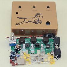 DIY KLON  HORSIE PROFESSIONAL OVERDRIVE OD PEDAL FX Pedal Stomp box
