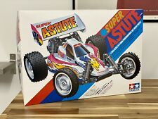 Tamiya Super Astute 2wd Buggy BRAND NEW 1:10 scale.