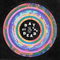 Day Of The Dead - Various Artists (NEW 10 VINYL LP)