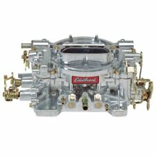 Edelbrock Carburetor-Rebuilt Performer 600 CFM  #1405 Hand Choke