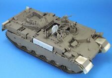 LF1328 IDF PUMA Late Type Update set (for hobbyboss) tamiya dragon afvclub meng