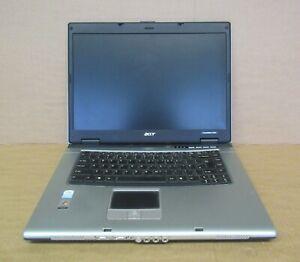 "Acer Travelmate 2490 BL50 15.4"" Intel Celeron M 1.46Ghz 1.5GB DVD Laptop"