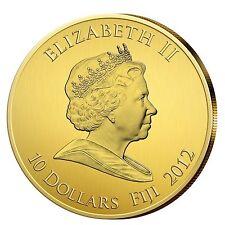Internationale Münzen aus Gold