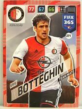 Panini Adrenalyn XL FIFA 365 2018 - #271 Eric Botteghin - Feyenoord Rotterdam