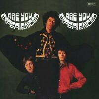 Jimi Hendrix Experience - Are You Experienced (UK mono) [Vinyl]