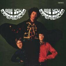 Jimi Hendrix Experience - Are You Experienced (UK mono) [Vinyl]