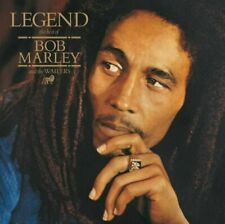 Legend by Bob Marley (Vinyl, 2009)