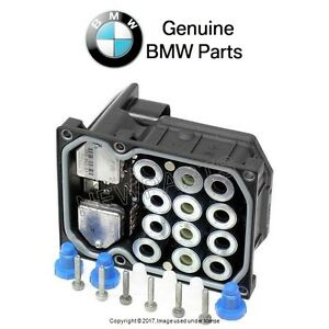 For BMW E38 E39 525i 740i M5 Z8 ABS Repair Kit for DSC Hydraulic Unit Genuine