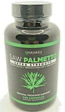Havasu Extra Strength Saw Palmetto Prostate Health Supplement (100 Capsules)