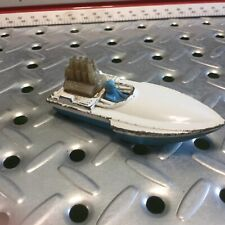 1975 Matchbox #05 Sea Fire Boat