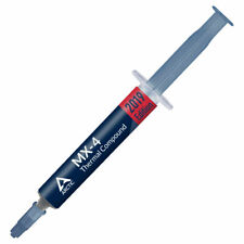 Arctic MX-4 Thermal Compound, 4g Syringe, 8.5W/mK