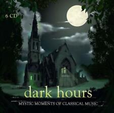Dark Hours-Mystic Moments Of Classical Music von Various Artists (2014)