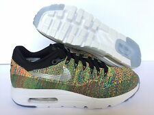 NIKEID  3.26 AIRMAX BLACK/MULTICOLOR [ 940379-991 ] US MEN SZ 6.5