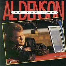 Al Denson - Be the One CD 1990