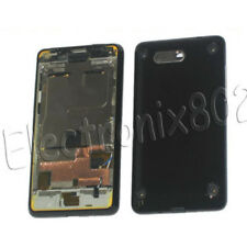 Housing Fascia Back Battery Cover Middle For HTC G9 Aria A6380 Liberty Black
