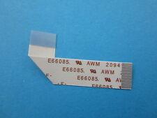 20 pin 0,5mm pitch AWM 20941 Câble Flex 52mm p000413580 qosmio g10, g15