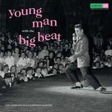 Young Man With the Big Beat, Elvis Presley, New Original recording remastered, B