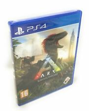 ARK: Survival Evolved Spiel für PlayStation 4 PS4 Game englisch UK