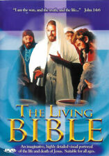 The Living Bible // Life & Death of Jesus by *