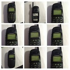 CELLULARE MOTOROLA CD920 GSM SWAP NUOVO UNLOCKED SIM FREE DEBLOQUE NEU NEW