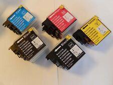 LOT DE 20 CARTOUCHE ENCRE pour Brother MFC-Serie:MFC-490CW, MFC-790CW, MFC-395CW