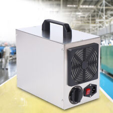 New Commercial Ozone Generator Machine Industrial Air Purifier Filter Smoke odor