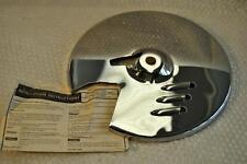 HARLEY DAVIDSONCOVER  RUOTA ANTERIORE/FRONT ROTOR COVER
