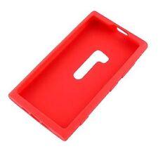 Unifarbene Taschen und Schutzhüllen für Nokia Lumia 920