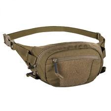 HELIKON-TEX Bandicoot Waist Pack Étui de ceinture EDC outdoor-Coyote//Adaptive Green