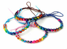 Friendship Bracelets Beads Jewellery Handmade Cuff Bangles Beach Hippie Gift