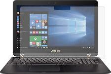 """Screen Protector (2x) for Asus 534UX Q504UA Q524UQ Q552UB Q524UQ 15.6"""" Laptop"""