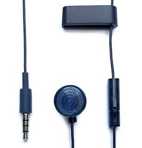 Sony PS4 Playstation 5 Mono Chat Earbud with Mic *500 Million Limited Edition*