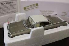 Danbury Mint Limited Edition 1960 Cadillac Eldorado Seville 1:24 New In Box MINT