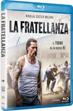 La Fratellanza (Blu-Ray) NOTORIOUS PICTURES