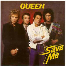 ☆ CD SINGLE QUEEN Save me  + UK + 2-track CARD SLEEVE ☆