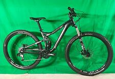 2013 CANNONDALE Trigger 29er 2 Alloy SM Small Mountain Bike