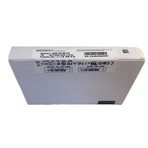 Samsung 860 EVO Series 1TB 2.5 Inch (MZ76E2T0E) Solid State Drive International