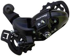 Componentes y piezas bicicletas eléctricas negro Shimano para bicicletas
