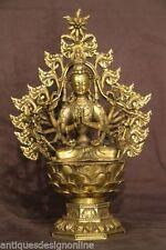 China Antique Bronze Metalware