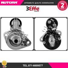 3 EFFE - BOSCH ORIGINALE STRF111B Motorino d/'avviamento